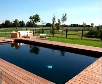 Impot piscine semi enterre with impot piscine semi for Prix piscine bois semi enterree